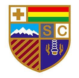 logo Gestos y miradas: Encuentro de literatura, artes escénicas y audiovisuales – Colegio San Calixto
