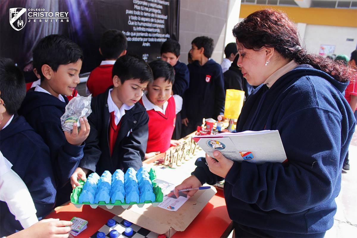 Perú colegio