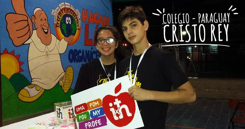Colegio-Cristo-Rey---PARAGUAYa