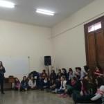Instituto Jesuita Sagrada Familia - ARGENTINA