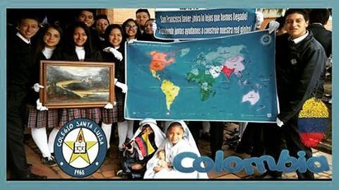 Colegio Santa Luisa - CO