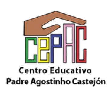 logo Centro Educacional Padre Agostinho Castejón – CEPAC