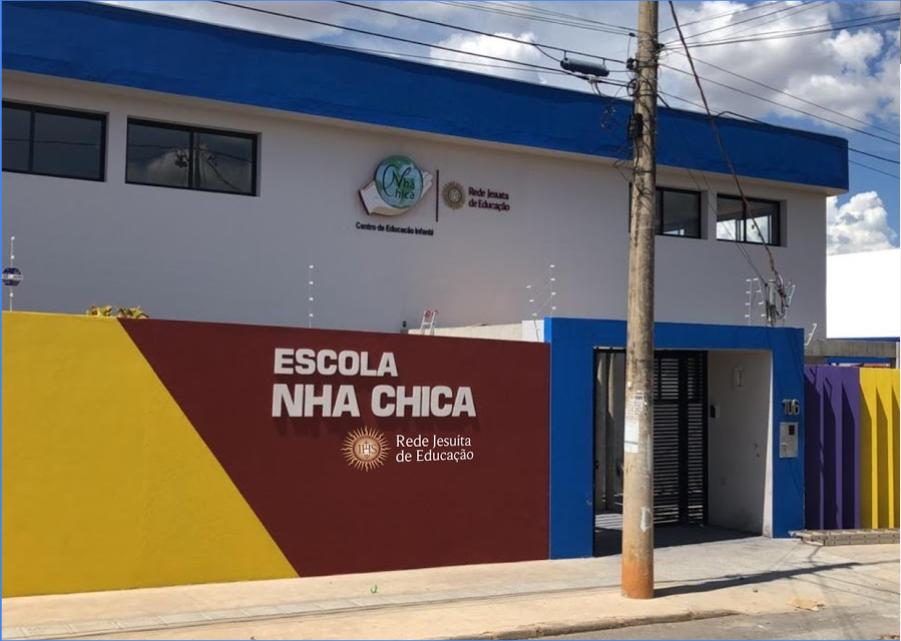 Escola Nhá chica