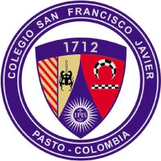 logo Colegio San Francisco Javier