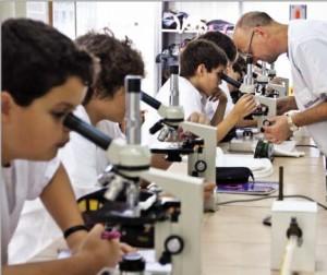 foto Colégio Catarinense