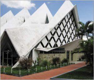 foto Colegio Externado de San José