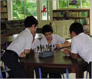 foto Colegio Centro América