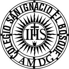 logo Colegio San Ignacio El Bosque