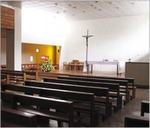 foto Colegio San Ignacio El Bosque