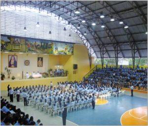 foto Unidad Educativa Cristo Rey