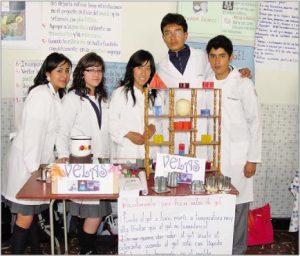 foto Unidad Educativa San Felipe Neri