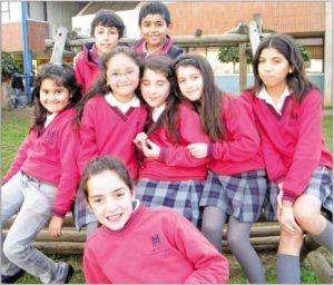 foto Colegio San Mateo