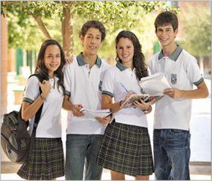 foto Escuela Carlos Pereyra
