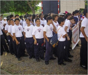 foto Colegio Loyola – Gumilla