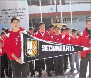foto Colegio Ibero Tijuana