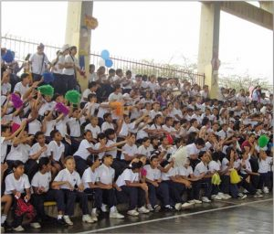 foto Colegio Gonzaga
