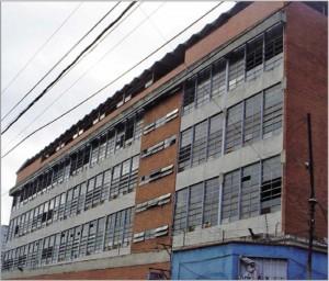 foto Instituto Técnico Jesús Obrero; Escuela Básica / Unidad Educativa