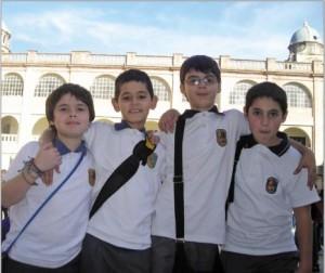 foto Instituto Jesuita Sagrada Familia
