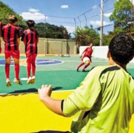 foto Colegios de la Provincia de Antillas