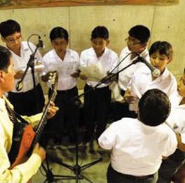 foto Asociación de Colegios de la Compañía de Jesús en el Perú