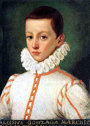 Aloysius_Gonzaga_child